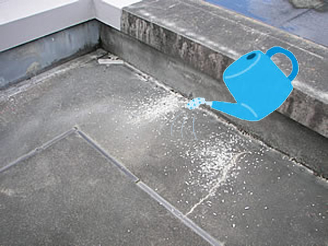 22雨漏りストップ材2