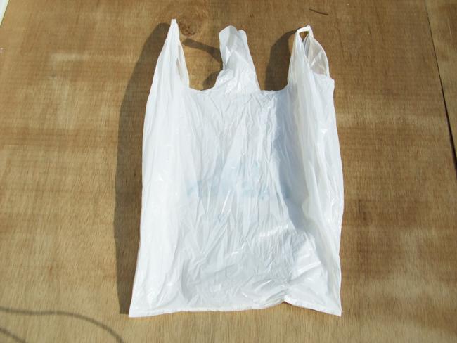 16ごみ袋