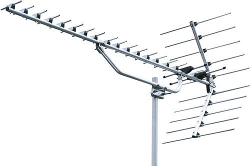 UHFアンテナ