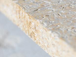 39野地板:木片セメント板