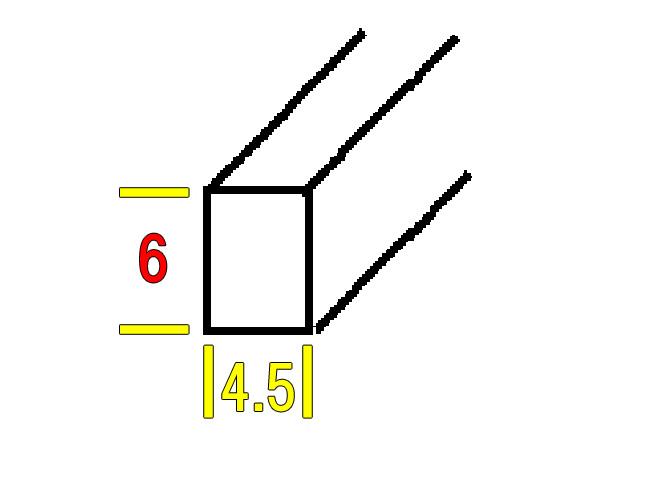 垂木サイズ6