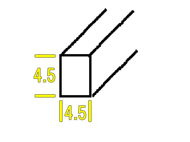垂木サイズ5