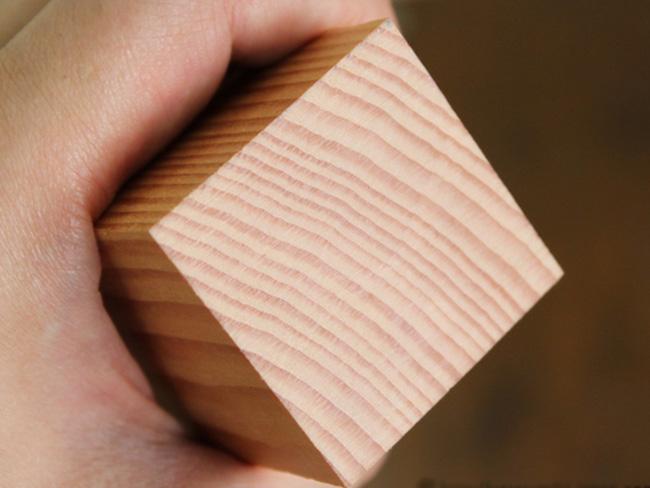垂木:木口